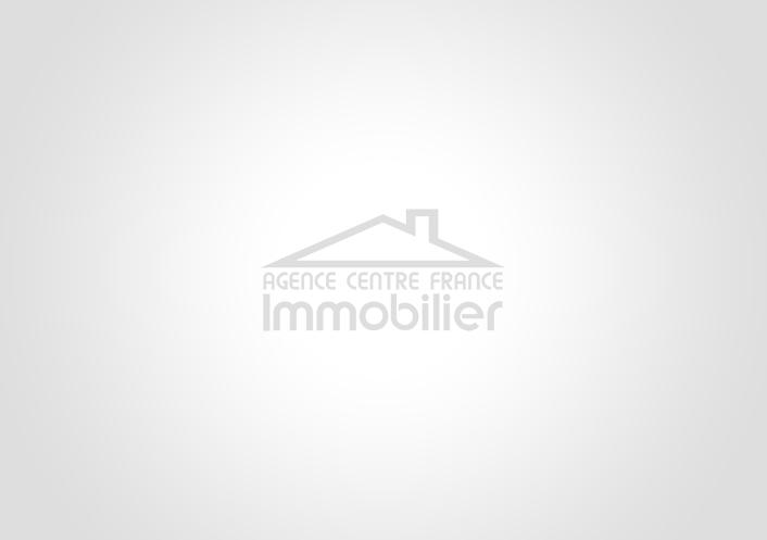 Bienvenue à notre nouvelle collaboratrice Agence centre france immobilier